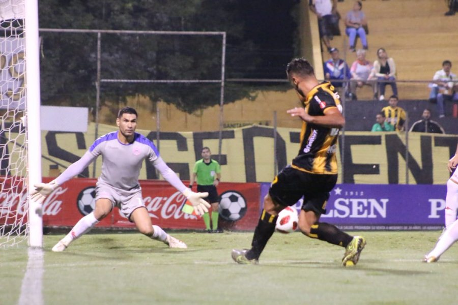 Goles Apertura 2019 Fecha 15: Guaraní 4 – San Lorenzo 1