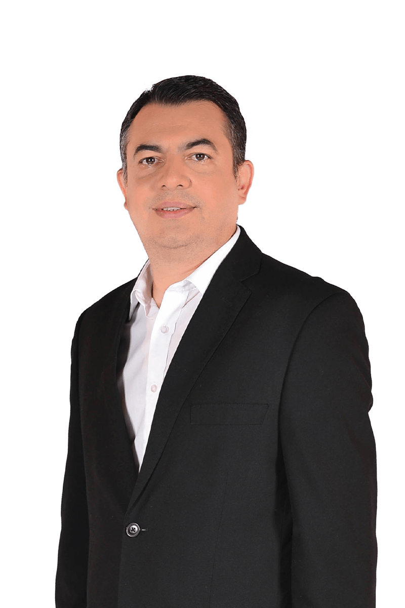 Ricardo Mendoza -El Extra de Fútbol a lo Grande