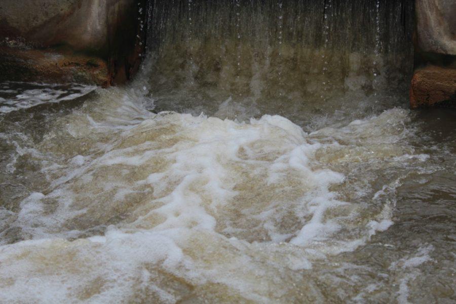 planta de tratamiento de agua potable ESSAP 02