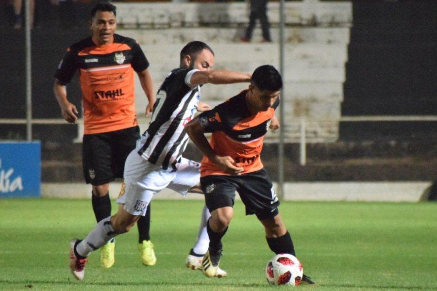 Goles Apertura 2019 Fecha 13: Santaní 0 – General Díaz 1