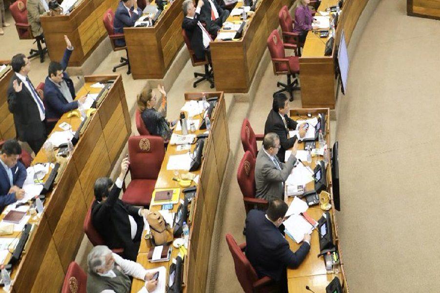Consejo de la Caja de Jubilaciones del Legislativo analiza cambios