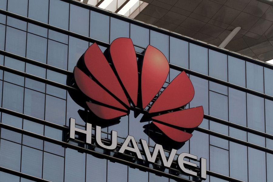 Huawei REUTERS