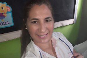 Patricia Susana Cappo FB