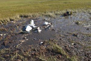 accidente avioneta Luis Gneiting 1 Archivo ÚH
