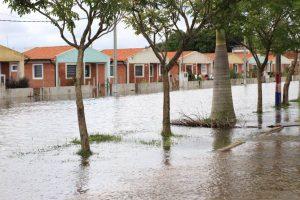 asistencia inundaciones crecidas Ñeembucú SEN