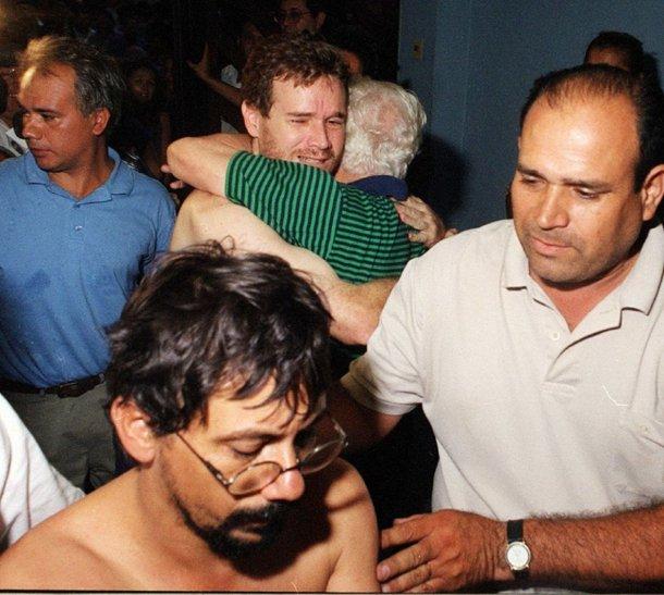 No perdieron el tiempo: Arrom, Martí y Colmán ya apelaron resolución de Conare