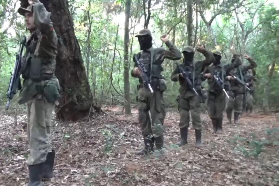 Cómo opera el grupo criminal EPP con los secuestros