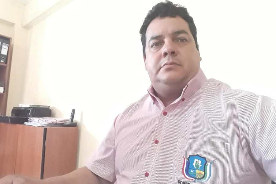 Feliciano Martínez Colmán FB