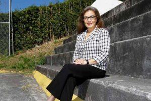 Sandra Cauffman es directora adjunta de la Division de Ciencias de la Tierra de la NASA Archivo la Republica NET