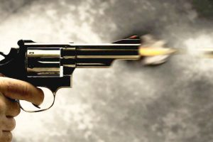 bala arma nitrito y nitrato pólvora INT