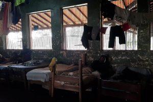 carcel prision penitenciaria presos MECANISMO NACIONAL PREVENCION DE LA TORTURA FB