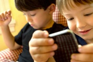 educacion aprendizaje ninhos tecnologia