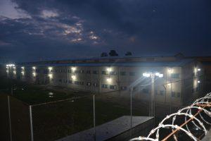 pabellones cárcel regional san pedro MIN JUSTICIA
