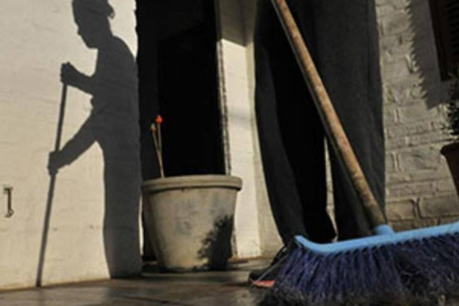 trabajadora domestica seguro social empleada FEEDNOTICIAS