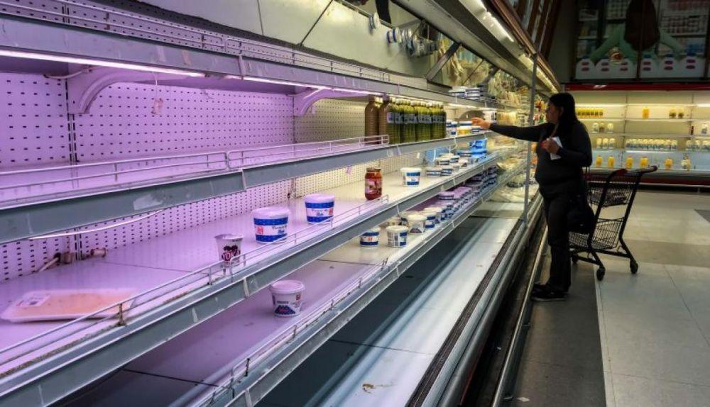 Afirman que 370.000 empresas han cerrado en Venezuela desde 1998