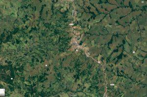 Amambay Google Maps