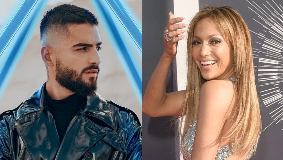 Maluma debutará en Hollywood siendo novio Jennifer López