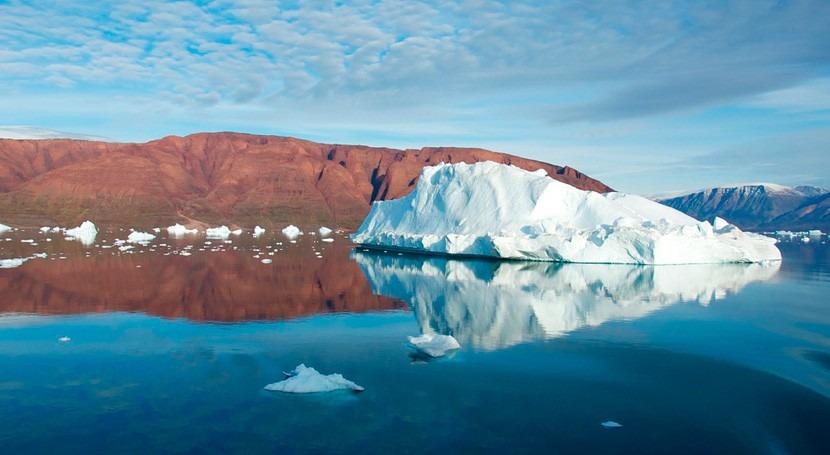 Alarmante; deshielo de la Antártida marca nuevo récord en mayo