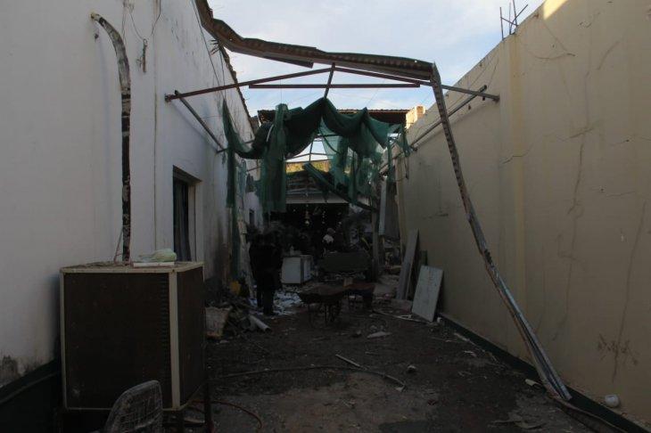 grupo comando asalto Liberacion Departamento de San Pedro GENTILEZA 03