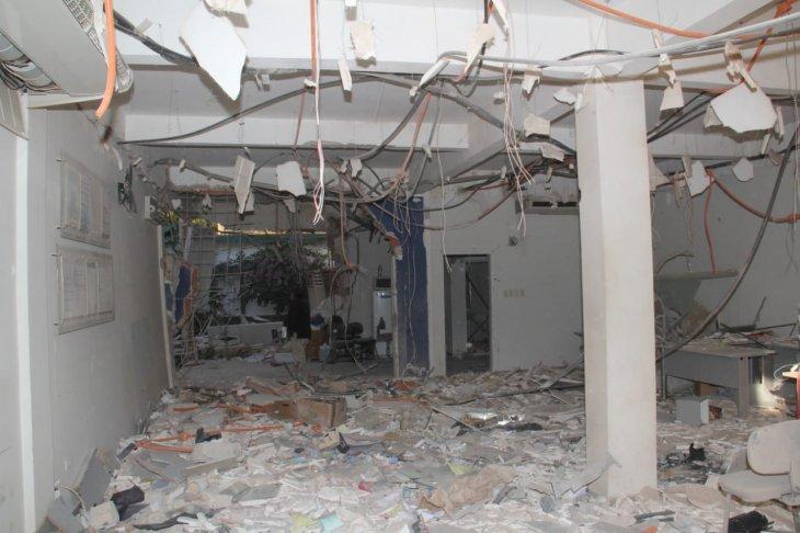 grupo comando asalto Liberacion Departamento de San Pedro GENTILEZA 04