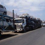 importacion vehiculos autos usados camionetas camiones Archivo UH