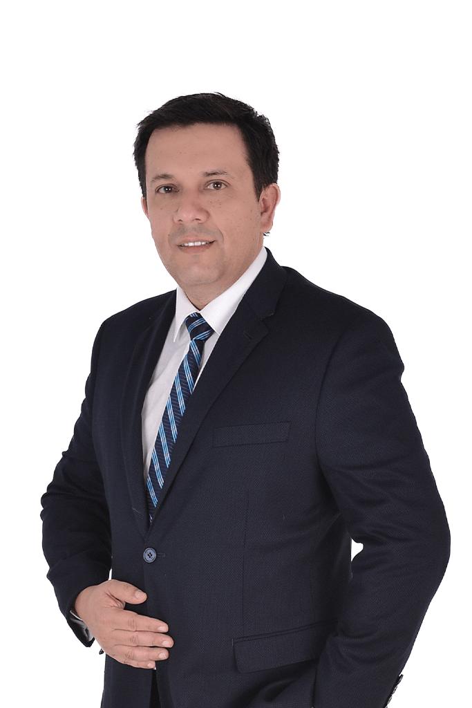 Juan Carlos Bareiro -La Lupa