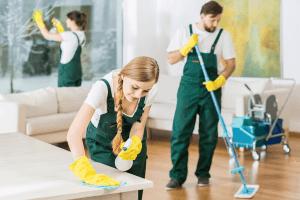 limpieza casa hogar servicio domestico gruppocoopservice