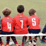 ninhos deportes diagnosticos