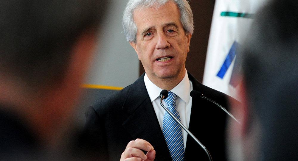 """El presidente de Uruguay anuncia que tiene un """"nódulo pulmonar con características malignas"""""""