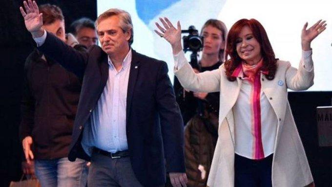 Victoria del peronismo en las primarias argentinas