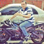Osmar Palacios, buscado por homicidio UH