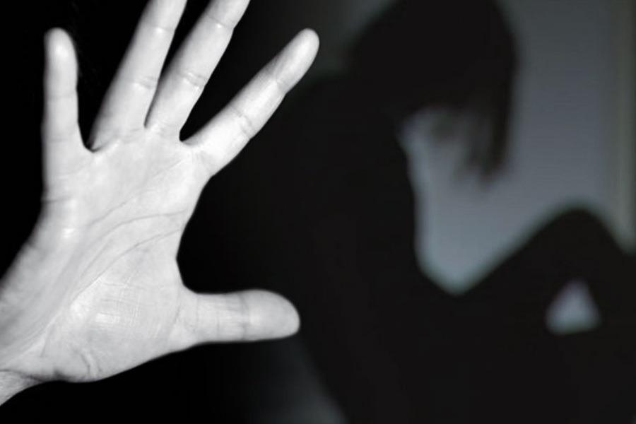 abuso sexual violacion menor mujer ILUST