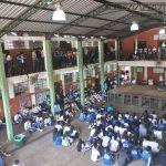 asamblea estudiantil FENAES