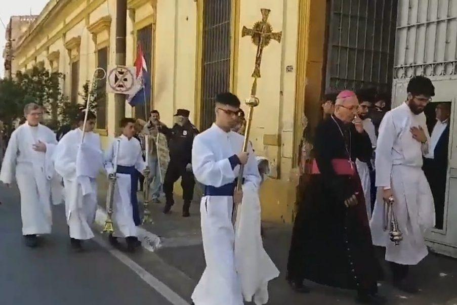 aprehension escrache a edmundo valenzuela PRINT