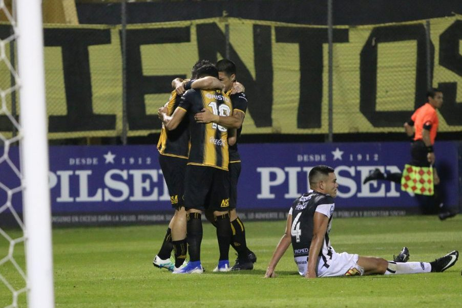 guarani vs santani fecha 5 clausura 2019 tw clubguarani