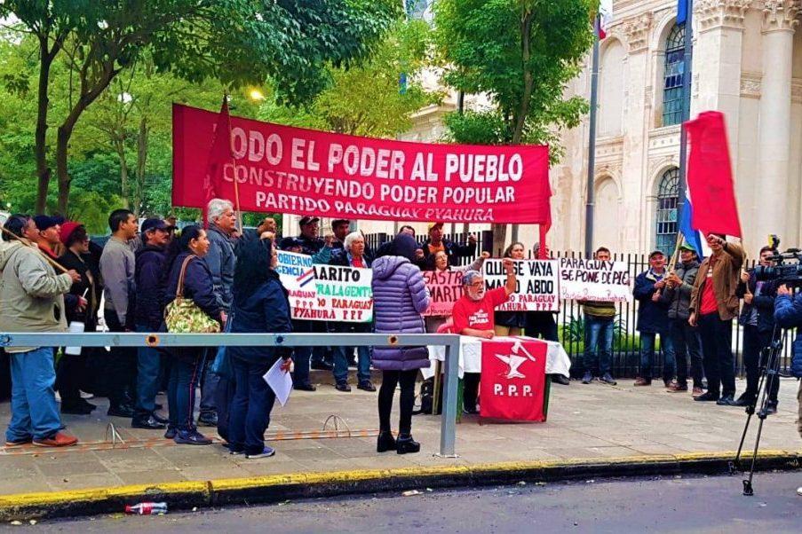partido paraguay pyahura pide renuncia de corruptos itaipu FB PPP 01