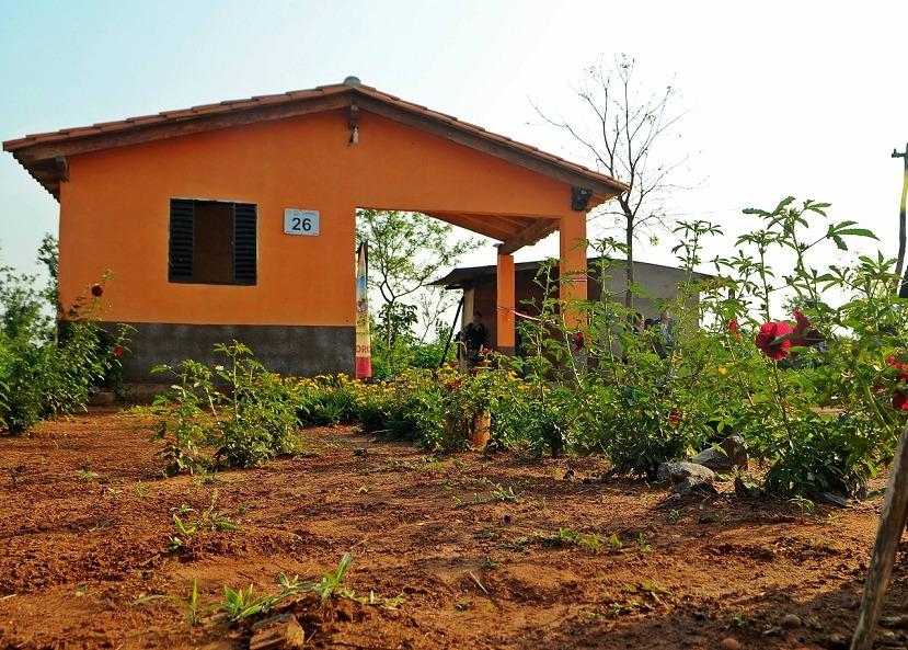San Pedro: campesinos fueron atacados en un asentamiento