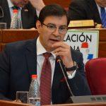 senador Silvio Ovelar ANR SENADO