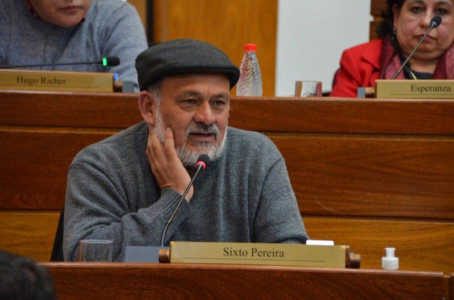 senador Sixto Pereira FG SENADO TW