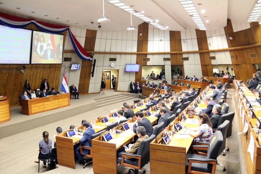 sesion 28 08 2019 CAMARA DE DIPUTADOS