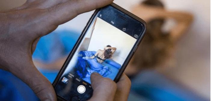 #Sexting, una moda de extorsión peligrosa