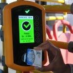 billetaje electronico buses tarjetas