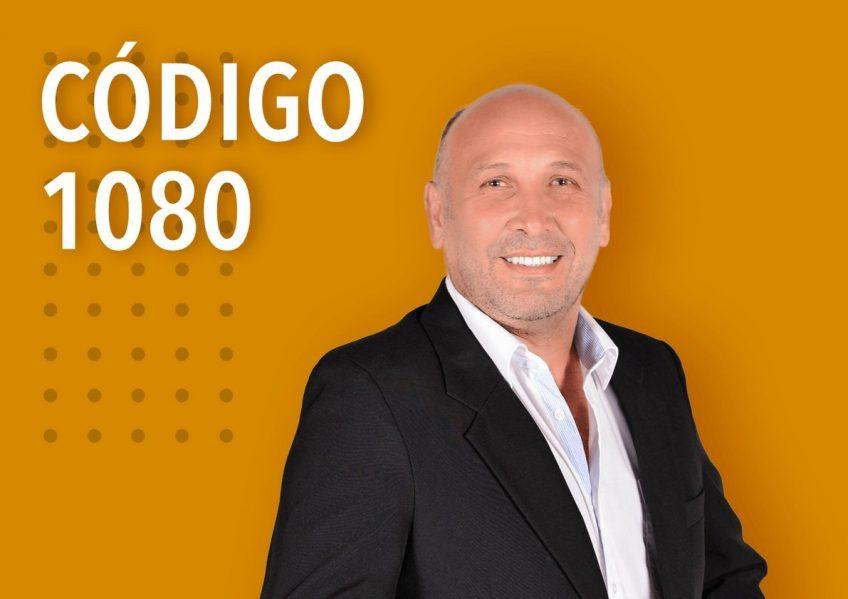 CODIGO 1080 PODCAST 2019 NUEVO