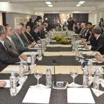 Comision Asesora del Anexo C del Tratado de Itaipu CANCILLERIA TW