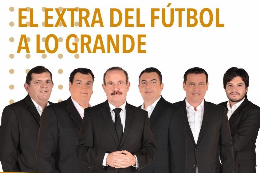 EL EXTRA FALG 2019 PODCAST