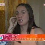 Laurent Patricia Avalos, ex pareja de Hugo Marcelo Socal NPY 01