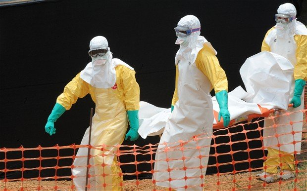 No estamos preparados ante un virus capaz de matar a 80 millones en 36 horas