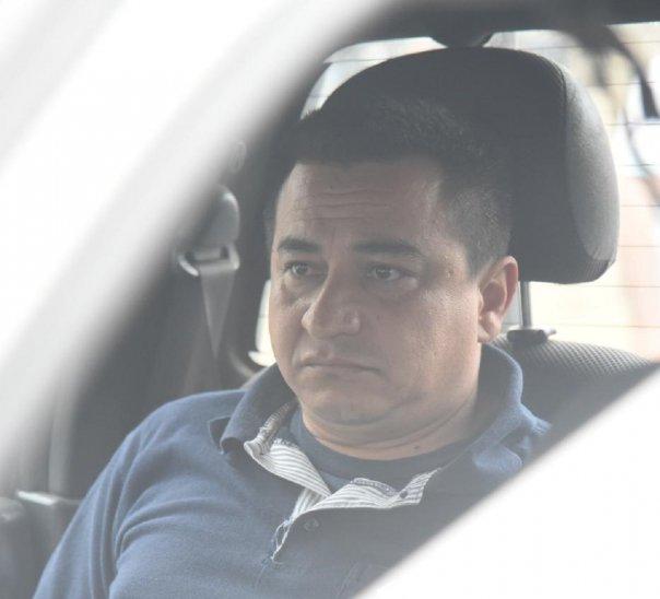 guardiacarcel Jose Gomez detenido caso samura UH