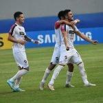 nacional capiata fecha 9 clausura 2019 TW clubnacionalpy