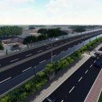 proyecto del Corredor Vial Botanico IP
